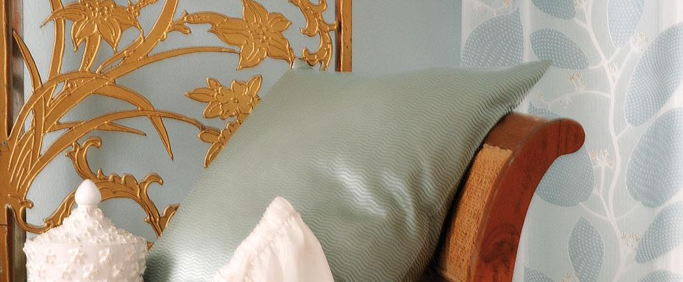 Zimmer Und Rhode Tapeten : CHARI-VARI Wohndesign: Deko- & Polsterstoffe